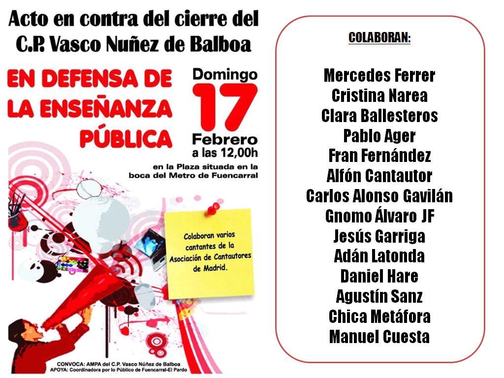 Cartel Colegio (1)